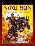 New Sun, Michael Andre-Driussi, 1556344163