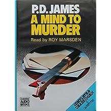 A Mind to Murder: Complete & Unabridged