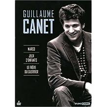 Guillaume Canet - Coffret - Narco + Jeux d'enfants + Le frère du guerrier