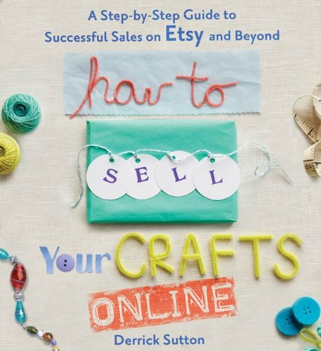 Selling Your Crafts on Etsy
