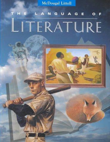 Language of Literature Grade 7
