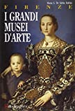 img - for Florence the Great Museums book / textbook / text book