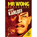Mr. Wong, Detective - The Complete Collection (Mr. Wong, Detective / The Mystery of Mr. Wong / Mr. Wong in Chinatown / The Fatal Hour / Doomed to Die / Phantom of Chinatown)