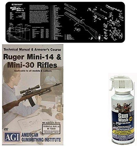 amazon com ultimate arms gear agi dvd manual armorer s course rh amazon com ruger mini-30 manual pdf mini mac 30 chainsaw manual