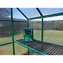 Small Greenhouse Heaters