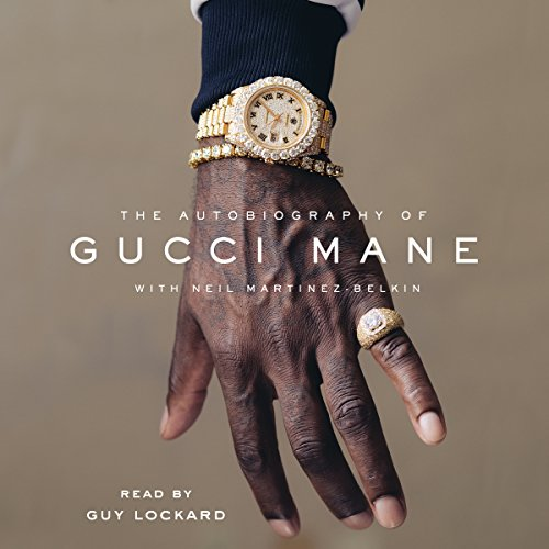 The Autobiography of Gucci Mane Audiobook [Free Download by Trial] thumbnail