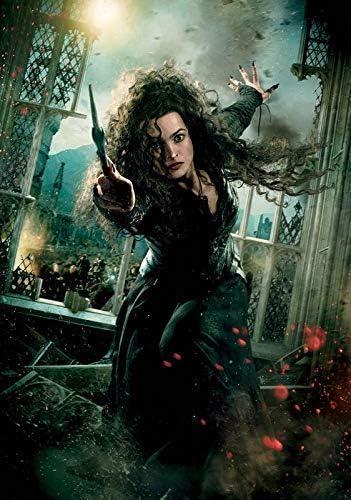 Générique Harry Potter & The Reliques de la Mort ; Partie 2 ...