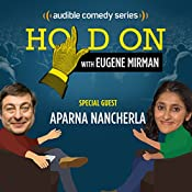 Just for Laughs Festival: Aparna Nancherla | Eugene Mirman, Aparna Nancherla