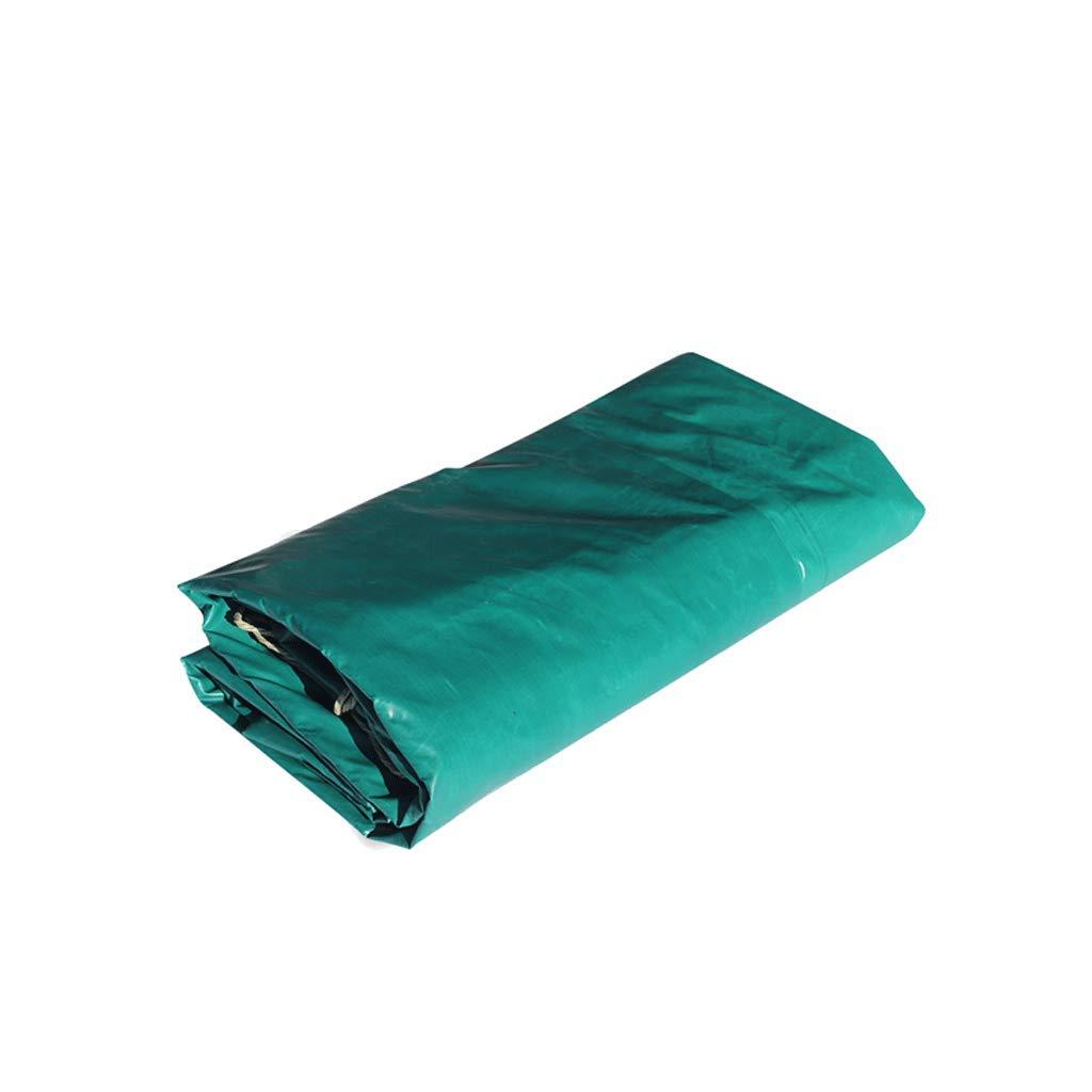 Plane LCSHAN Regendichte Tuch Frostschutzmittel Sonnenschutzmittel Staubdicht Multifunktionale Kunststoff Tuch Feuerfeste Wasserdichte Out (größe : 3  3m)