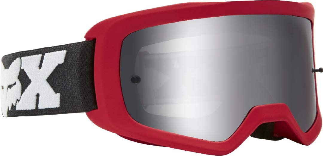Spark Flame Red Main Ii Linc Goggle