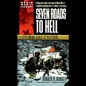 Seven Roads to Hell Audiobook