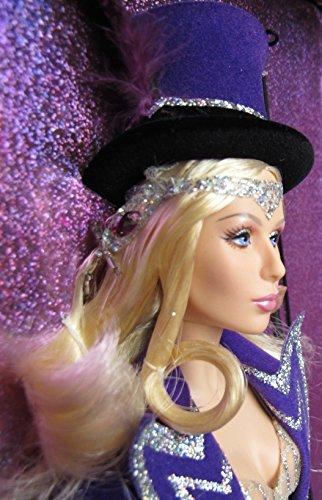 Barbie Cher Ringmaster Doll Bob Mackie Platinum Label Only