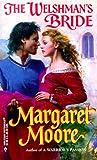 The Welshman's Bride, Margaret Moore, 0373290594