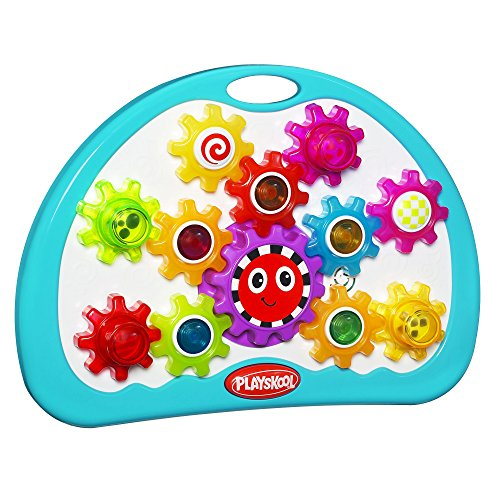 (Playskool Explore 'N Grow Busy Gears (Amazon Exclusive))