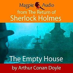 The Empty House