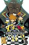 Kingdom Hearts II, tome 6 par Nomura
