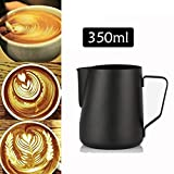 Ocamo 350ML Coffee Mug Set Ceramic Coffee Mugs Restaurant Wedding Gift, Gift for Fiance