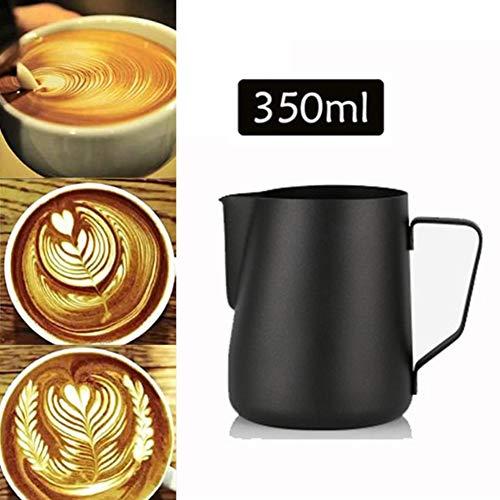 Handled Milk - Ocamo 350ML 304 Stainless Steel Milk Cup Handled Coffee Mug Decoration Gift Teflon