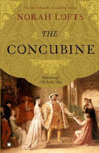Read Online The Concubine: A Novel pdf