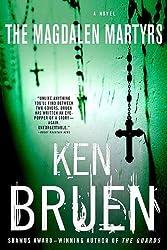 The Magdalen Martyrs: A Novel (Jack Taylor series Book 3)