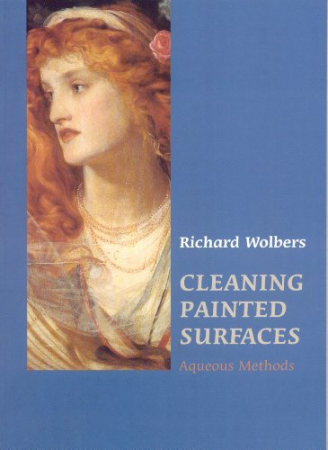 Cleaning Painted Surfaces: Aqueous Methods ()