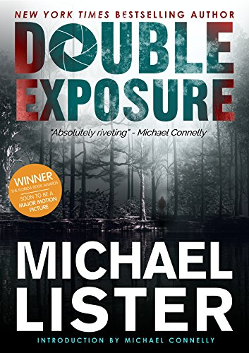Double Exposure (Remington James Thriller Book 1) cover