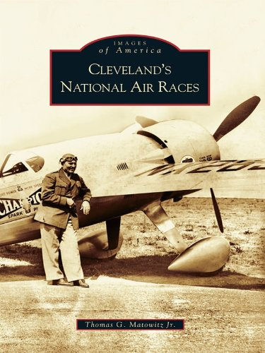 Cleveland's National Air Races (Images of America) - Image Air Gear