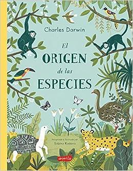 Taller sobre el origen de las especies @ El Búho Lector | Oviedo | Principado de Asturias | España