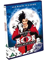 Save on 101 Dalmatians [DVD] [1996] and more