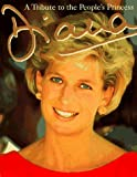 img - for Diana: A Tribute to the People's Princess book / textbook / text book