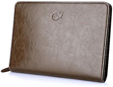 design exquis obtenir de nouveaux Livraison gratuite dans le monde entier Porte document pochette tablette pochette iPad pochette ipad pro pochette  Macbook | JAMMYLIZARD | pochette cuir 13 pouces, Chocolat