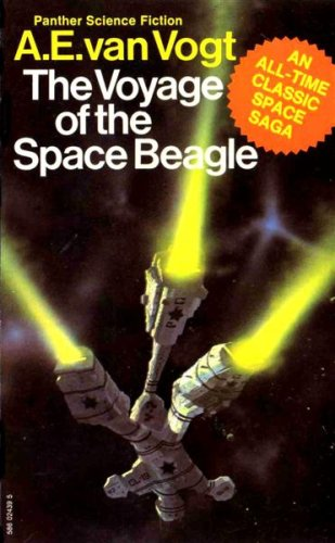 Voyage of Space Beagle