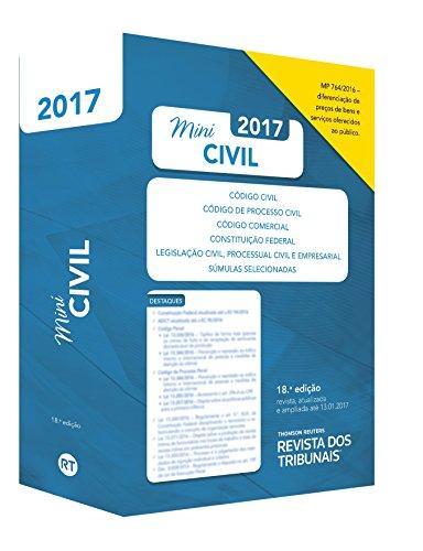 Mini Código RT Civil 2017