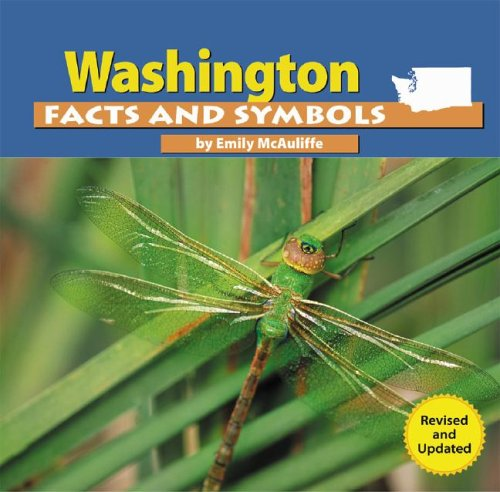 Washington Facts And Symbols The States And Their Symbols Emily