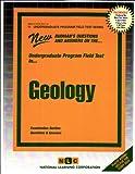 Geology, Jack Rudman, 0837360110