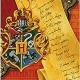 Harry Potter Beverage Napkins 16ct
