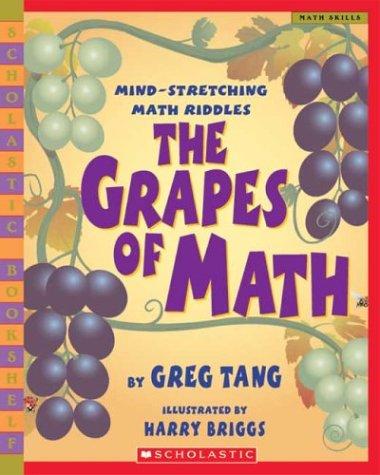 math picture books - 4