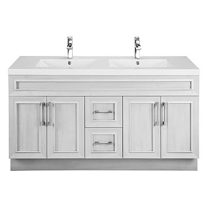 Merveilleux Cutler Kitchen U0026 Bath Classic Transitional 48 In. Double Bathroom Vanity
