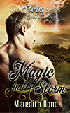 Magic In The Storm: An Regency-set Paranormal Romance