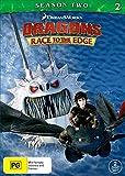 Dragons Race to the Edge - Season 2