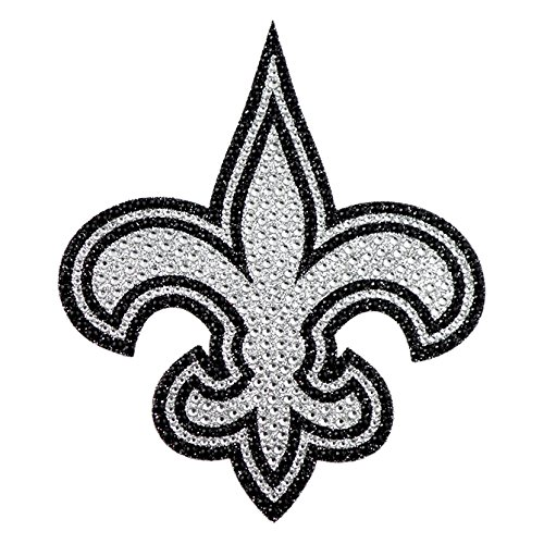 NFL New Orleans Saints Bling Emblem by ProMark