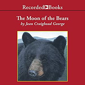The Moon of the Bears Audiobook