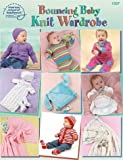 Bouncing Baby Knit Wardrobe, Eddie Eckman, Ann Kirtley, Sandy Scoville, 1590120574