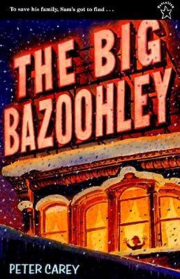 The Big Bazoohley