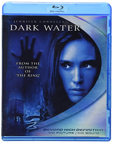 dark water blu ray - 2