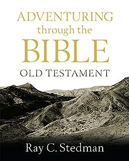 Adventuring Through Old Testament Stedman ebook product image