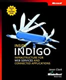 Inside Indigo : The Unified Framework for Building Service-Oriented Applications on the Microsoft Windows Platform Beta Edition, Clark, Jason, 0735619417