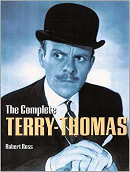 Book The Complete Terry-Thomas