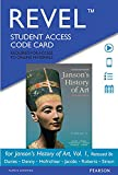 img - for REVEL for Janson's History of Art, Volume 1 Reissued Edition -- Access Card (8th Edition) book / textbook / text book