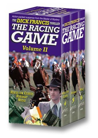 (Dick Francis - The Racing Game, Vol. 2 [VHS])